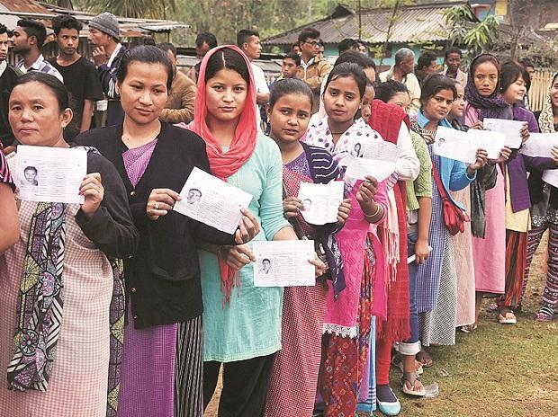 Assam election