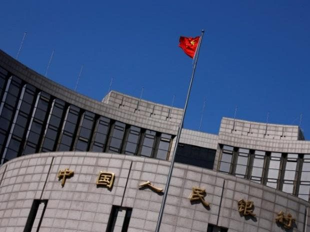 China cuts key liquidity rate for first time since 2015 amid economic woes