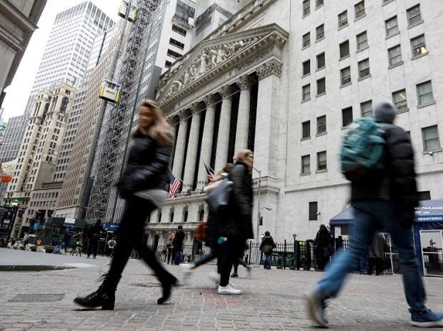 nyse, new york stock exchange