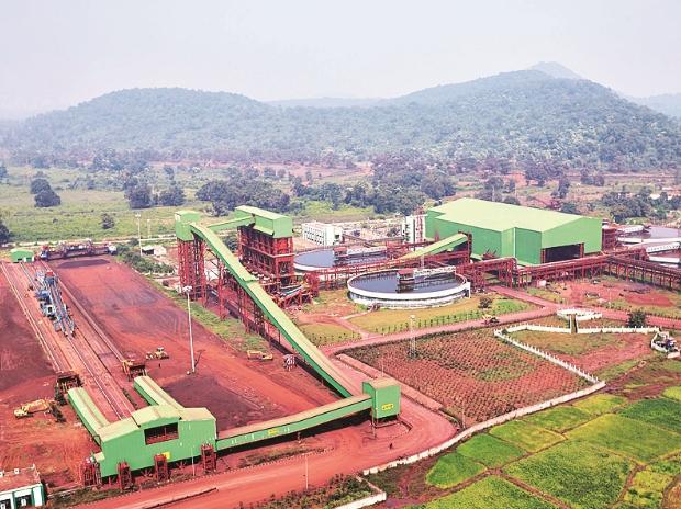 Odisha Slurry Pipeline Infrastructure Limited, OSPIL
