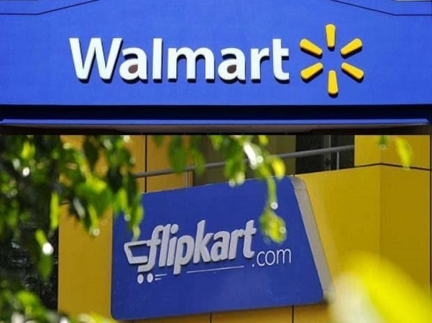 Walmar, Flipkart