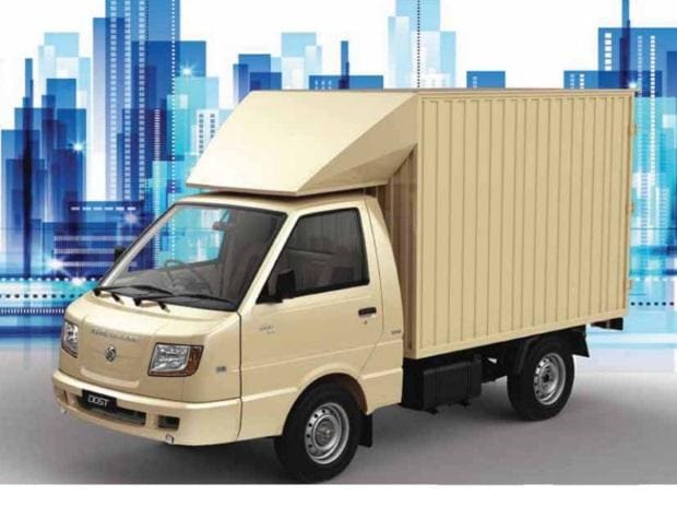 Ashok leyland gets nod from board to merge light commercial vehicle arm ashok leyland dost mozeypictures Image collections
