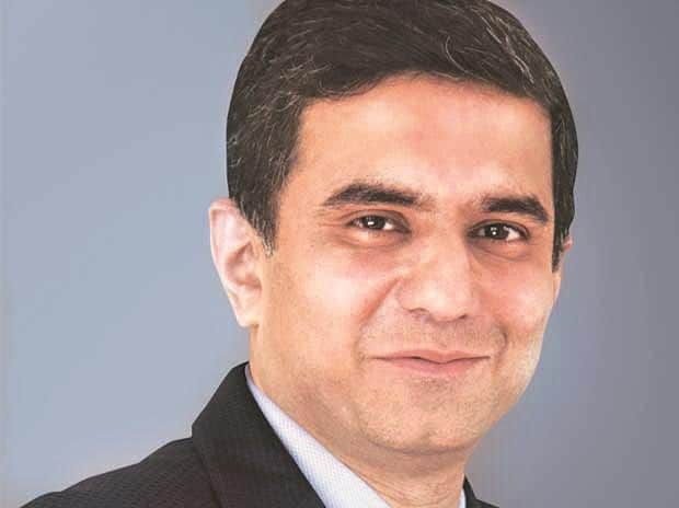 Rajesh Kamat, managing director, Emerald Media