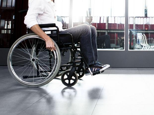 wheelchair, disabled