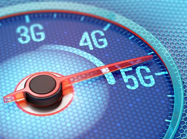 4G and 5G