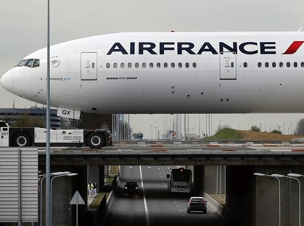 Paris-Mumbai flight makes emergency landing in Iran; all passengers safe
