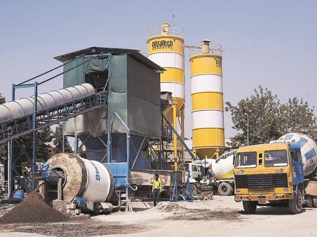 Ultratech Cement Variety : Minority shareholders question century textiles ultratech