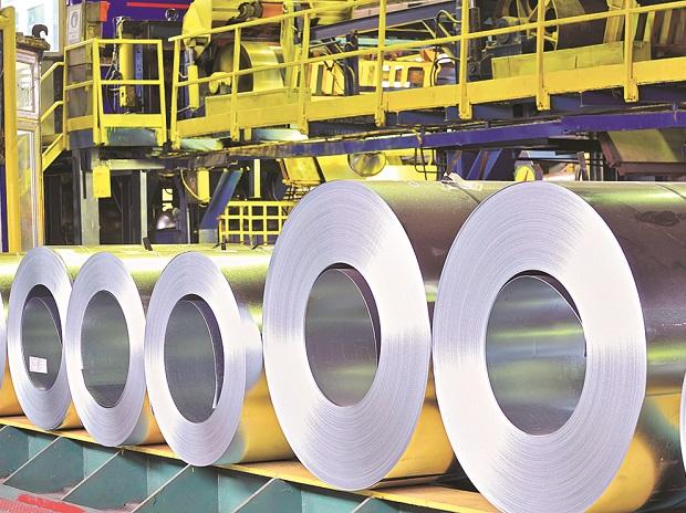 Surge Seen In Aluminium Exports Between April-June This Year