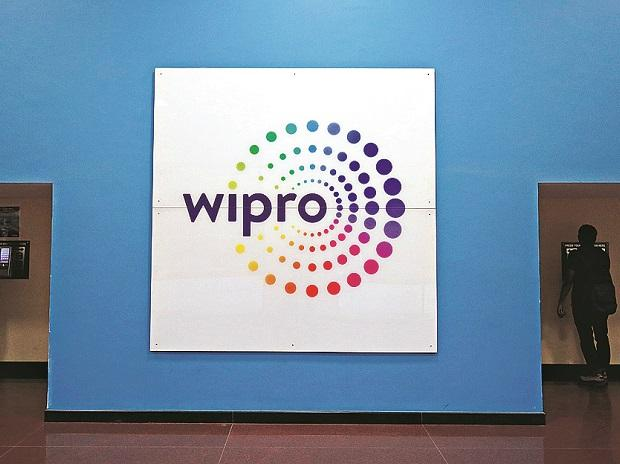 Wipro rallies 6% as board mulls share buyback