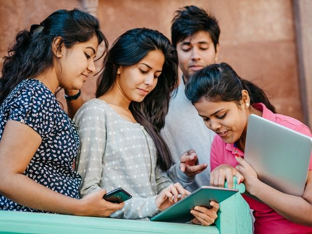 A lack of seats at quality institutions has forced an increasing number of Indian children to search for options abroad. Photo: istock