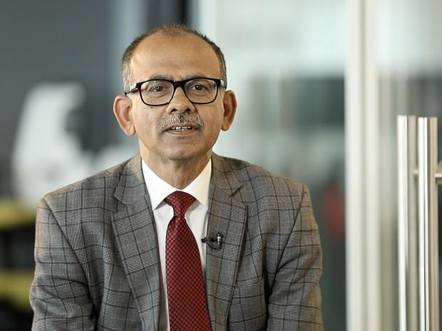 Praveen Rawal, Managing director, India and South East Asia, Steelcase