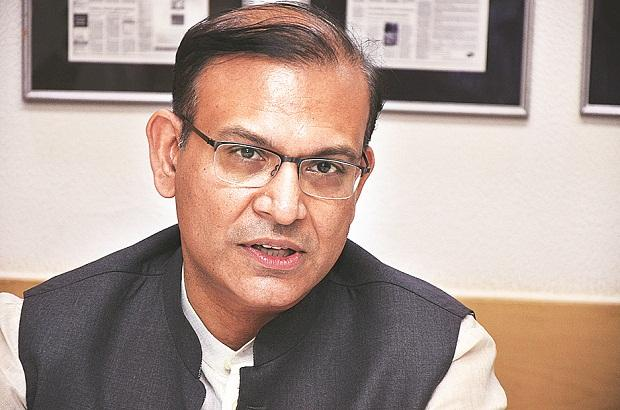 Jayant Sinha, Civil Aviation Minister