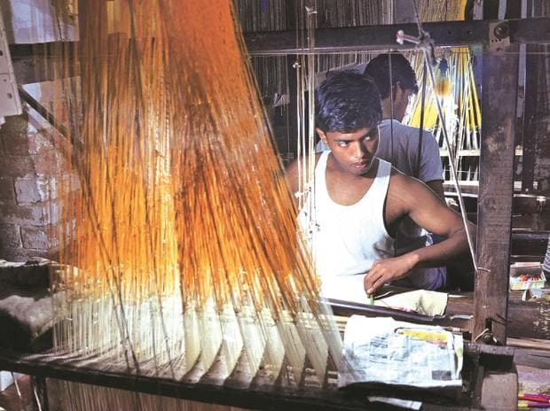 Cheap labour cost makes Indian textile mills turn to Ethiopia