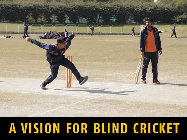 Blind Cricket Association