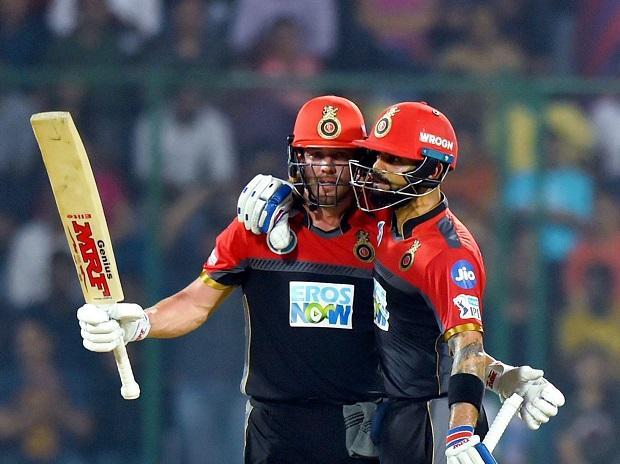 IPL 2019, Royal Challengers Bangalore squad, RCB