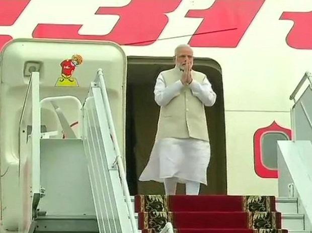 PM Modi, Air India