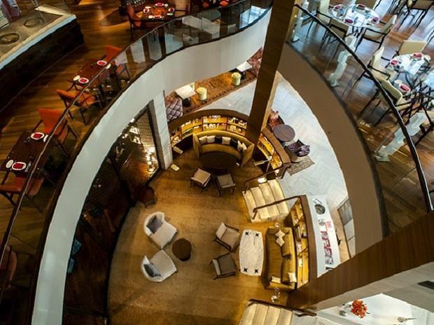 Hyatt Hotels, tier-ii, hotels, hotels of india, hyatt hotels corporation, hotel brands,, hospitality sector,marriott international, starwood hotels,coorg, goa, Visakhapatnam, Surat, Vadodara, Agra, Park Hyatt, Miraval, Grand Hyatt, Hyatt Regency, Hya
