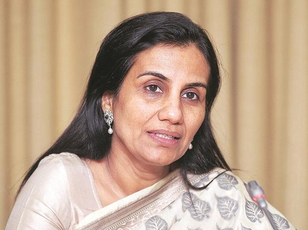 Chanda Kochhar to go on leave till probe gets over