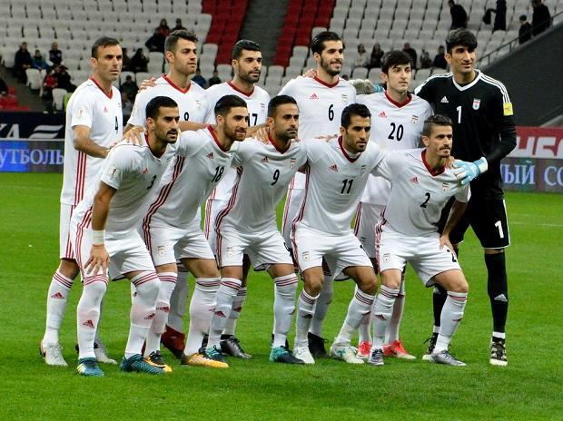 Iran World Cup squad: Can Persian Stars upset European giants in Group B?
