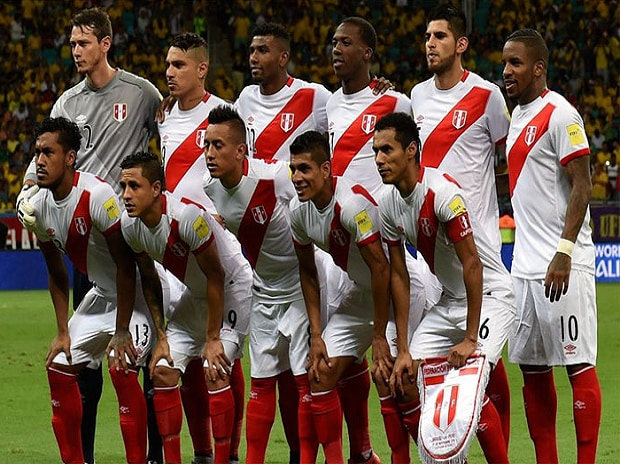 Peru: A team of no stars aims to shine on biggest stage (Team Profile)