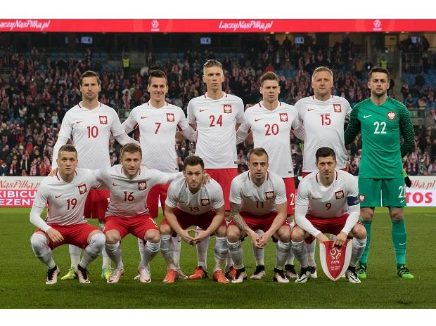 Poland. 23th March, 2016. International Football friendly match: Poland vs Serbia. (Photo: Shuttershock)