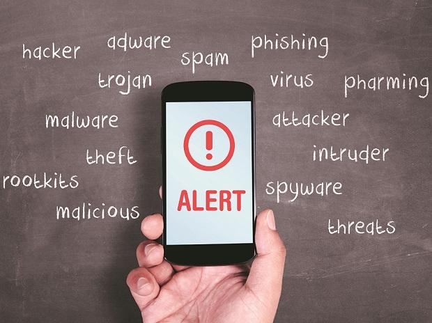 mobile malware attacks