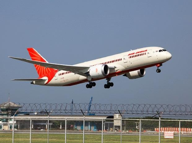 Air India, disinvestment,