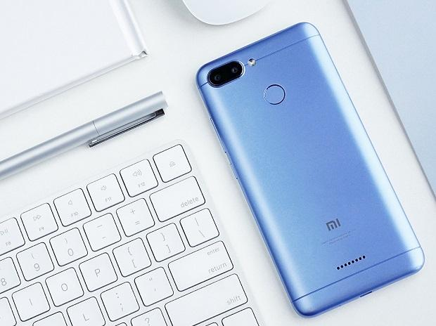 Xiaomi Redmi 6: Specifications and features