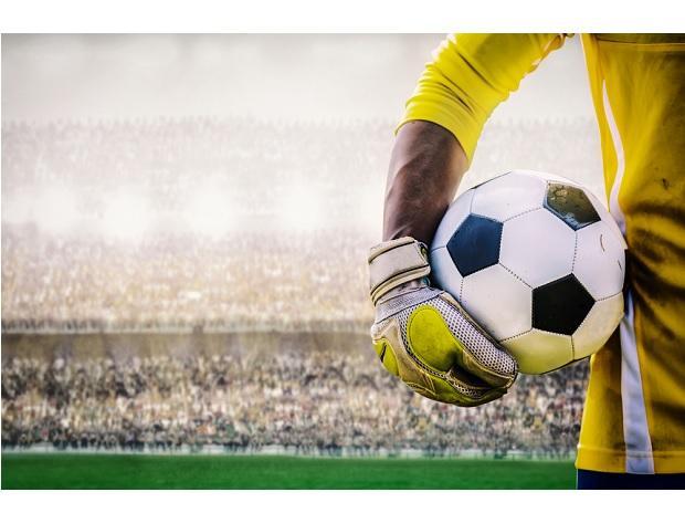 Goal Keeper. (Photo: Shutterstock)