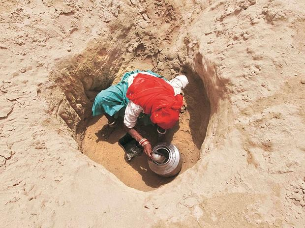 India suffering worst water crisis in history, says Niti Aayog report