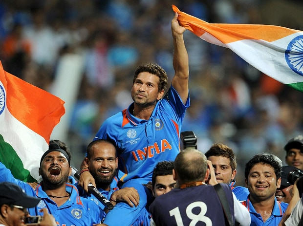 Fifa World Cup 2018: Yuvraj, Dhoni did it for Sachin. Who will help Messi?