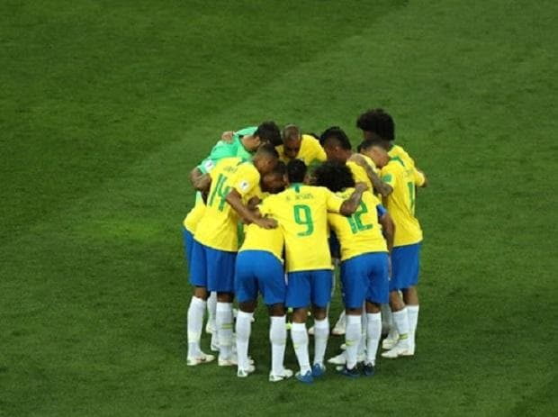 Fifa World Cup 2018 Brazil vs Switzerland live: Lineups out! Neymar returns