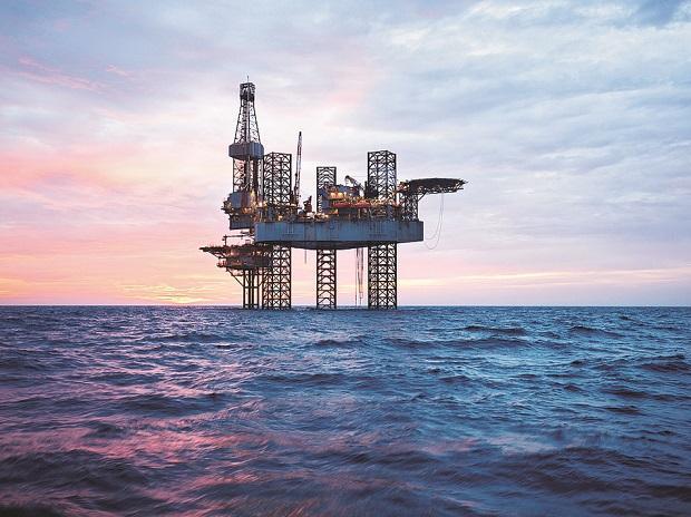 oil, crude oil, oil rig