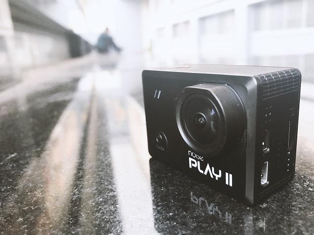 Noise Play 2 review: Budget action camera with flagship