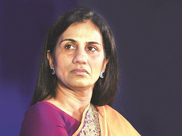 ICICI Bank MD & CEO Chanda Kochhar