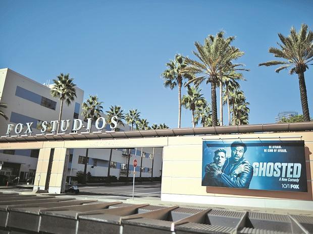 Fox deal, Fox studios