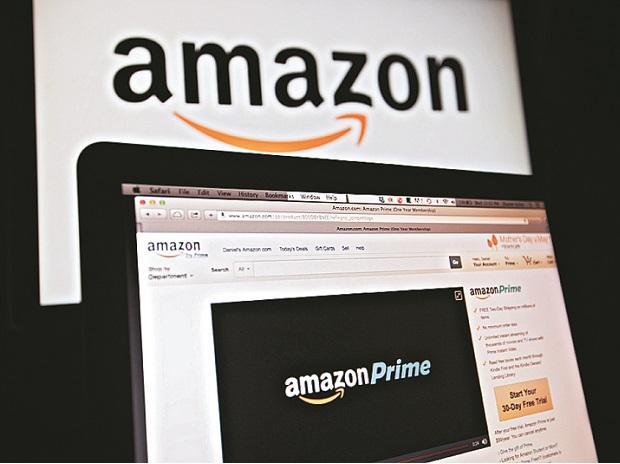 Amazon, Amazon Prime