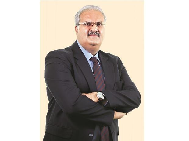 Dabur India CEO Sunil Duggal