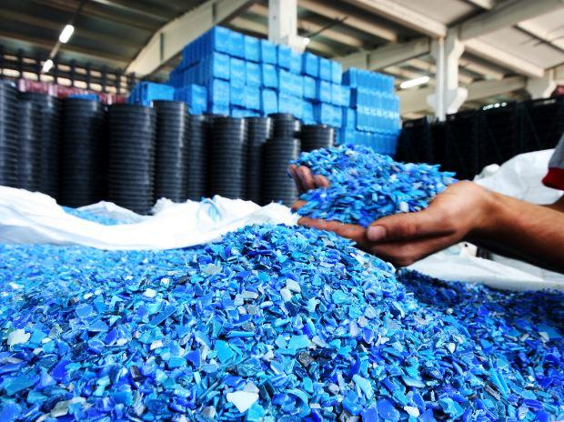 Polymer prices rise by 13% despite plastic ban, hit domestic demand