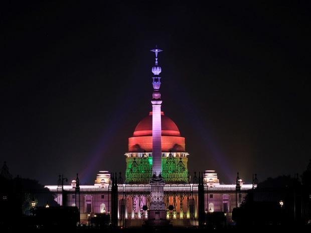 Delhi administration b/w 1956-1966