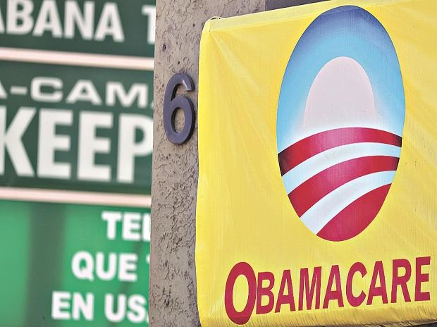 US federal judge rules Obama healthcare law unconstitutional