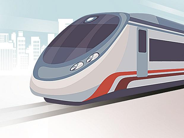 16 Indian firms bid to develop bullet train's Sabarmati