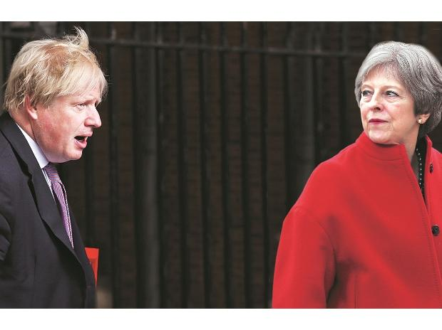 On Friday, the British cabinet, in a 12-hour marathon session agreed on a 120-page document on Brexit. From all accounts every minister present signed up to the compromise. However, on Monday, the unity collapsed. Both Davis David and Boris Johnson,