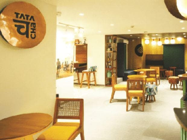 Tata Cha brews nostalgia in a cup: TGB plans expansion to take on rivals