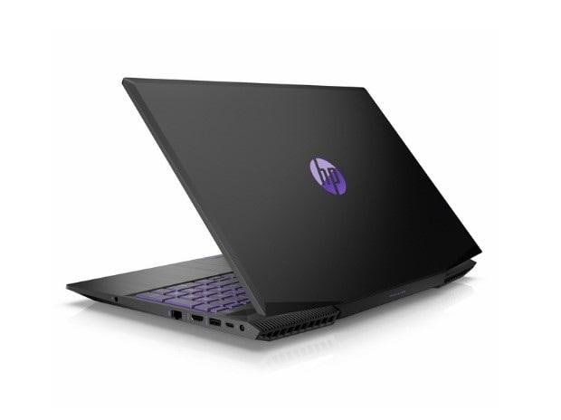 HP Pavilion Gaming 15 features