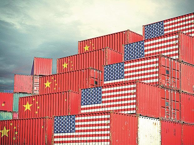 White House ups ante, looks at 25% tax on Chinese goods