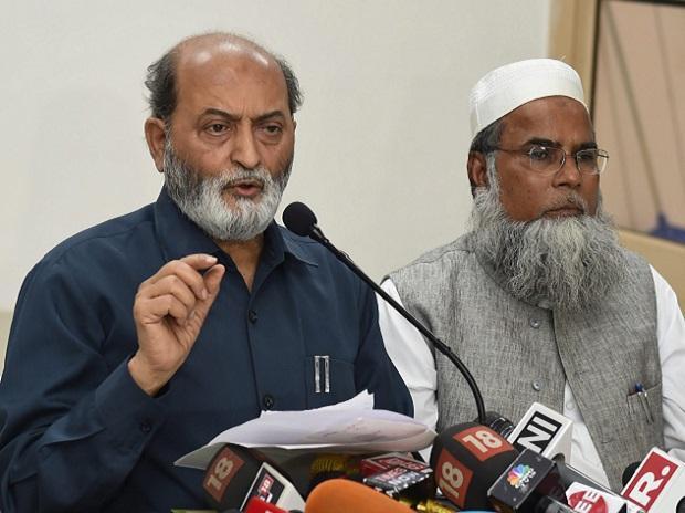 Zafaryab Jilani