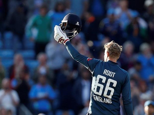 Joe Root, India vs England