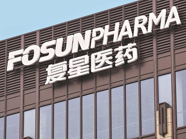 fosun pharma, fosun international