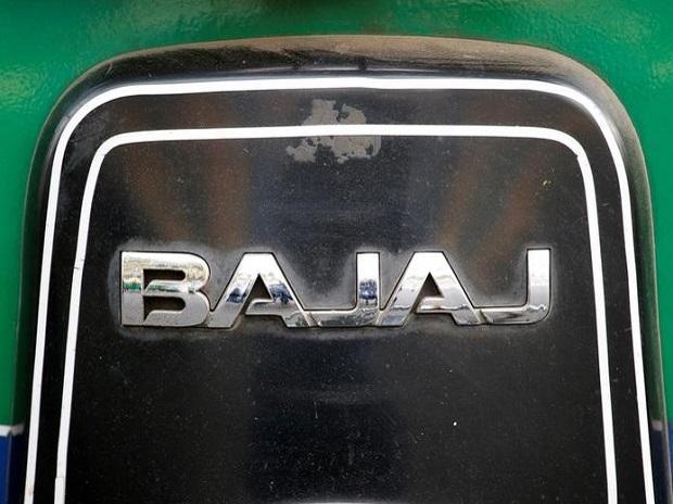 Bajaj Auto